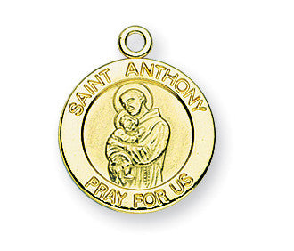 gold_over_sterling_silver_round_st_anthony