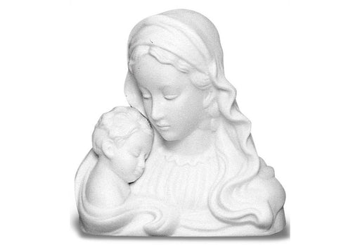 Madonna And Child Night Light