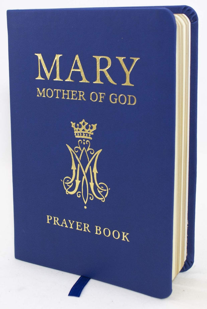 Mary Mother of God Prayer Book