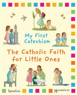 My First Catechism-