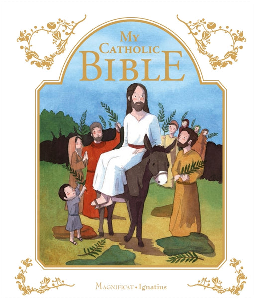 My Catholic Bible