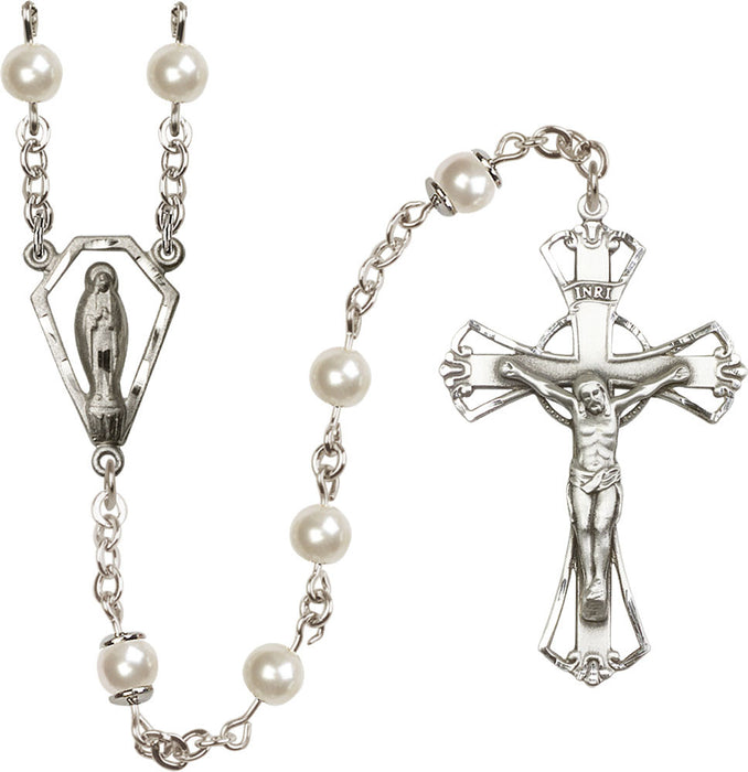 6mm_faux_pearl_sterling_silver_rosary