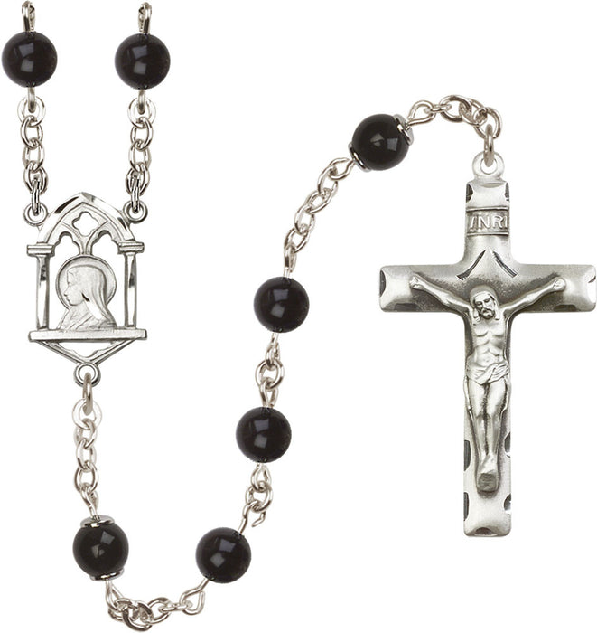 6mm_black_onyx_our_father_sterling_silver_rosary