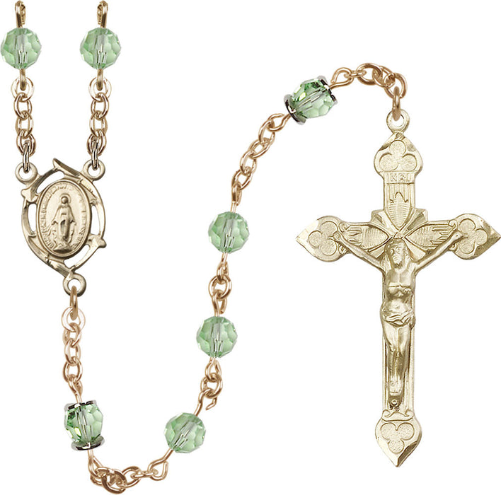 6mm_crysolite_swarovski_our_father_14kt_gold_filled_rosary