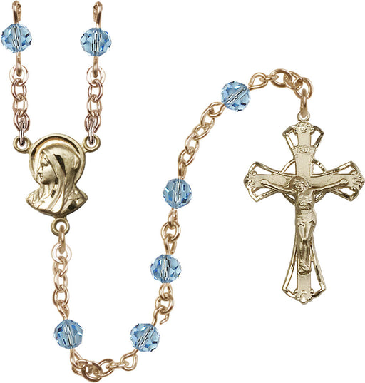 aqua_gold_filled_rosary