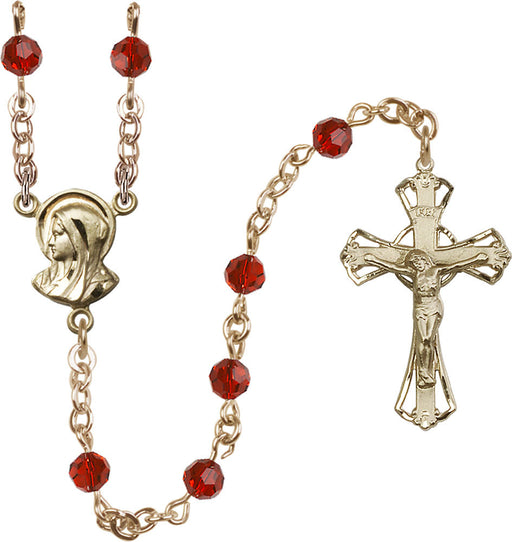 5mm_garnet_gold_filled_rosary