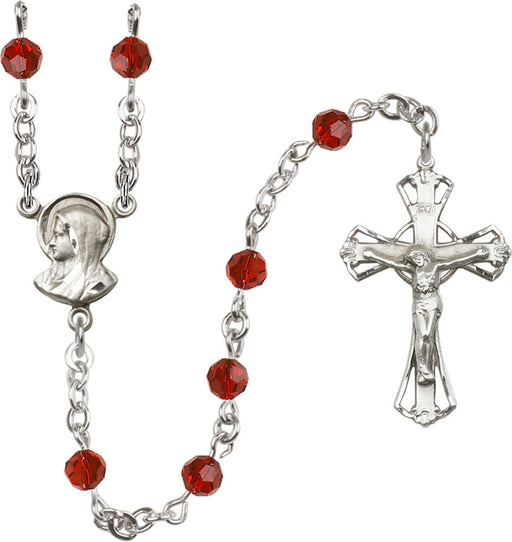 5mm_garnet_sterling_silver_rosary