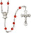 5mm_ruby_swarovski_sterling_silver_rosary