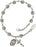 black_diamond_sterling_silver_rosary_bracelet
