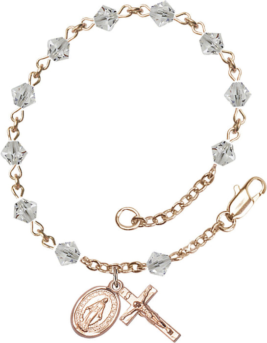 crystal_gold_filled_rosary_bracelet