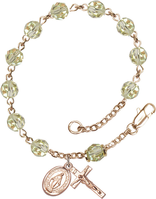 jnoquil_gold_rosary_bracelet
