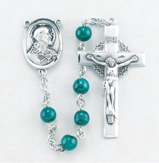 malachite_sterling_rosary