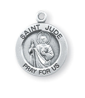 silver_round_shaped_st_jude_medal