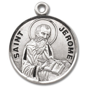 silver_round_st_jerome_medal