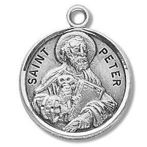 silver_round_st_peter_medal