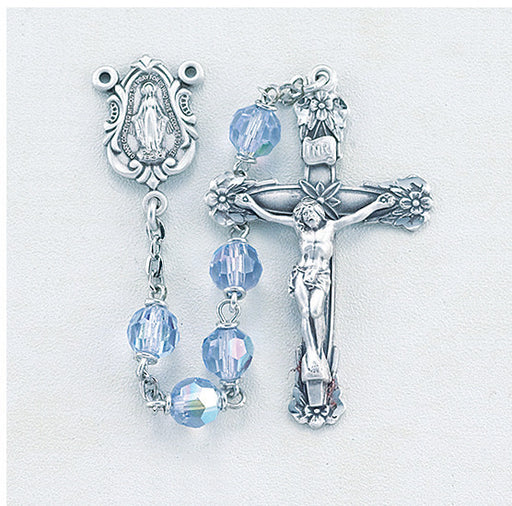 tin_cut_sapphie_sterling_rosary