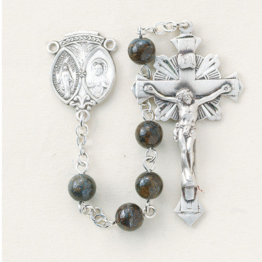 round_gold_copper_sterling_rosary