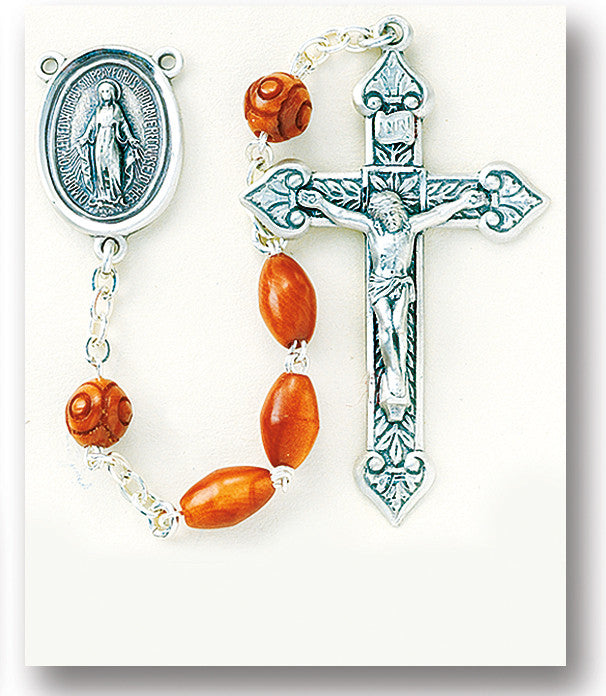 brown_oval_sterling_rosary