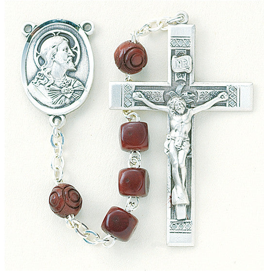 maroon_square_sterling_rosary