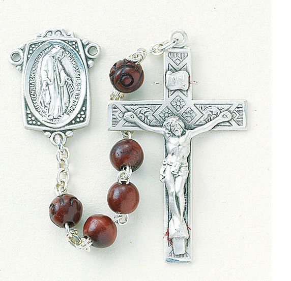 maroon_coco_sterling_rosary