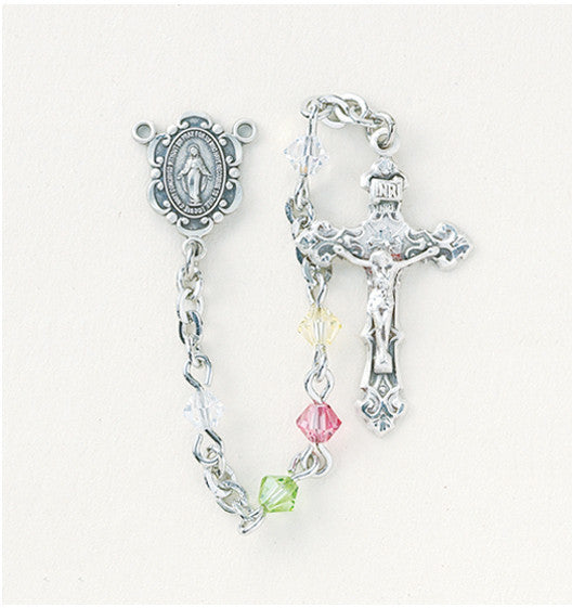 multi_color_bicone_sterling_rosary