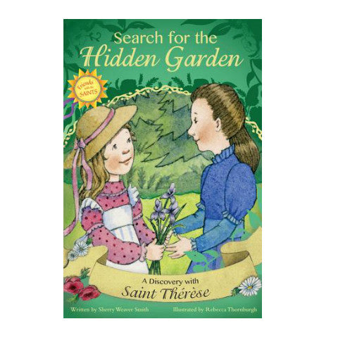 Search for the Hidden Garden