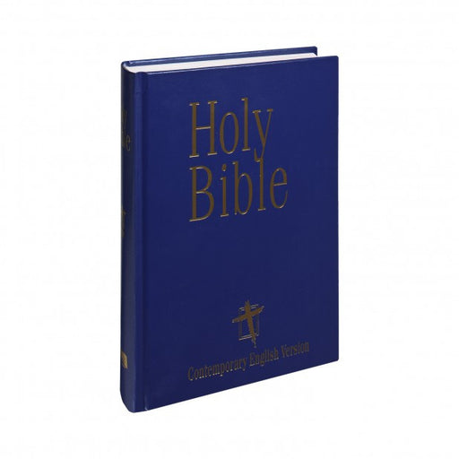 CEV Easy Reading Hardcover Bible