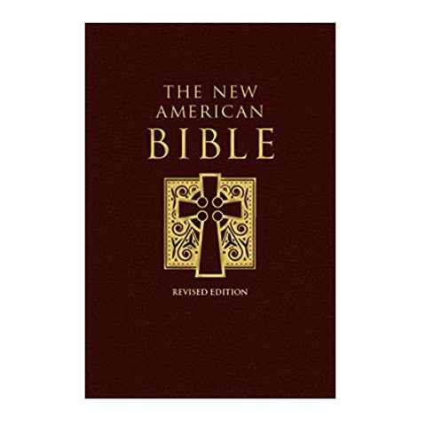 New American Bible Revised Edition - Gift Edition