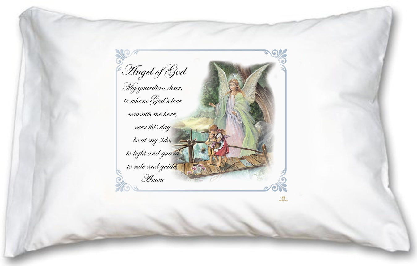 Prayer Pillow Cases