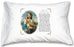 Good Shepherd Pillow Case - Spanish Prayer