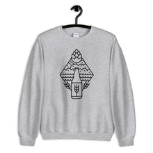 Load image into Gallery viewer, Four Ingredients Sweatshirt - Homebrewsy.com