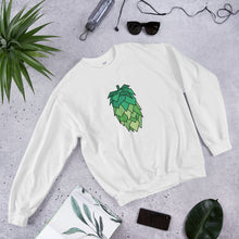 Load image into Gallery viewer, Geo Hop Sweatshirt - Homebrewsy.com