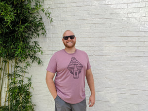 Four Ingredients T-Shirt - Homebrewsy.com