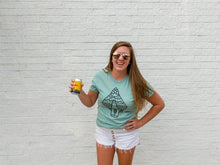 Load image into Gallery viewer, Four Ingredients T-Shirt - Homebrewsy.com