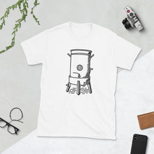 Load image into Gallery viewer, Homebrewer One Kettle T-Shirt - Homebrewsy.com