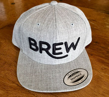 Load image into Gallery viewer, Brew Hoppy Snapback - Homebrewsy.com