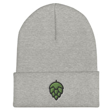 Load image into Gallery viewer, Hoppy Beanie - Homebrewsy.com