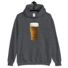 Load image into Gallery viewer, Geo Pint Hoodie - Homebrewsy.com