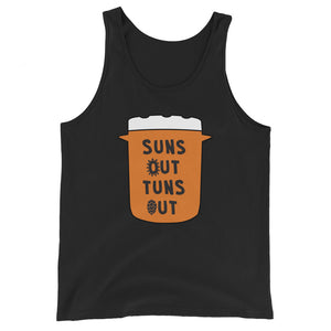 Suns Out Tuns Out Tank - Homebrewsy.com