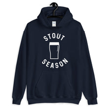 Load image into Gallery viewer, Stout Season Hoodie - Homebrewsy.com
