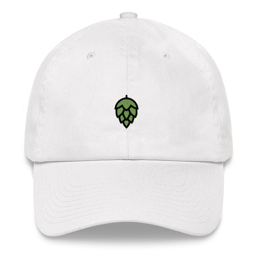 Backyard Brew Day Dad Hat - Homebrewsy.com