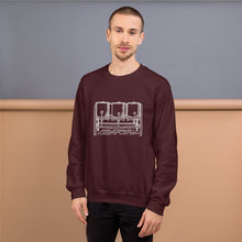Load image into Gallery viewer, Three Kettle Sweatshirt - Homebrewsy.com