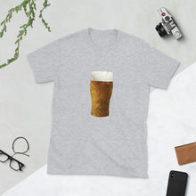 Load image into Gallery viewer, Geo Pint T-Shirt - Homebrewsy