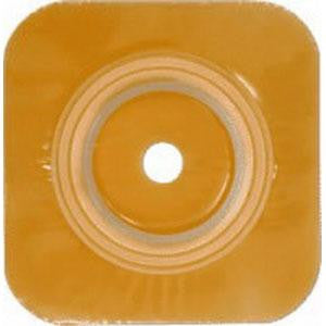 Extended Wear Hydrocolloid Skin Barrier with Flange 1 1/2""