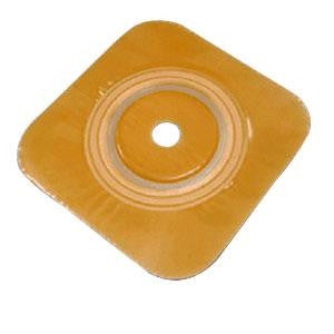 Extended Wear Hydrocolloid Skin Barrier with Flange 2 1/4""