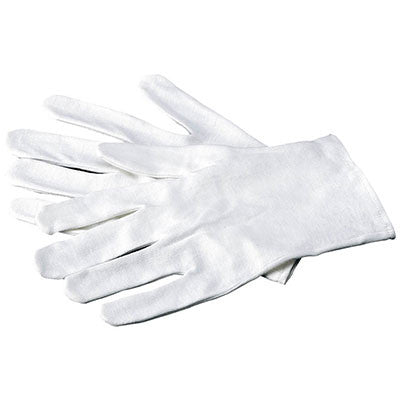 Soft Hands™ Cotton Gloves - Large