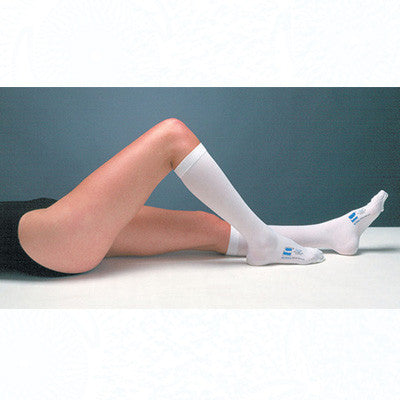 T.E.D. Knee Length Anti-Embolism Stockings - Medium, Regular