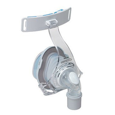 CPAP NASAL MASK TRUEBLUE MEDIUM