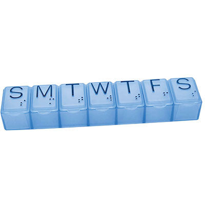 7-Day XL Pill Organizer