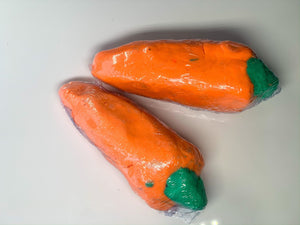 Bubble Carrots